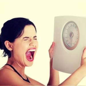 你还在傻傻减重吗?4个建议,让你减脂不减肌!