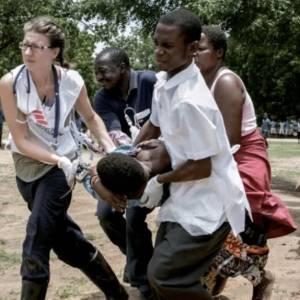 人道组织无国界医生严重种族歧视,医生无国界,但待遇有国界?!