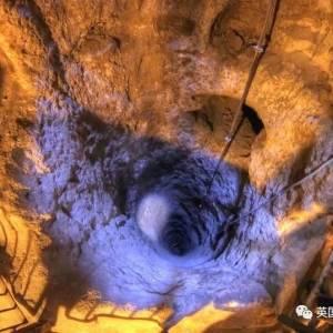 翻修地下室时敲开一堵墙,却意外发现一整座千年古城