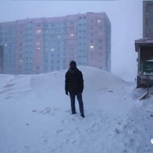 全球最冷最脏城市,毒气覆盖人均寿命少十年,18万人却留守