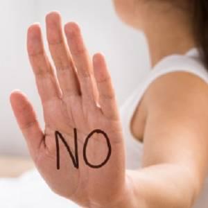 警方近4年接逾万性骚扰案  90%加害者竟然都是熟人!