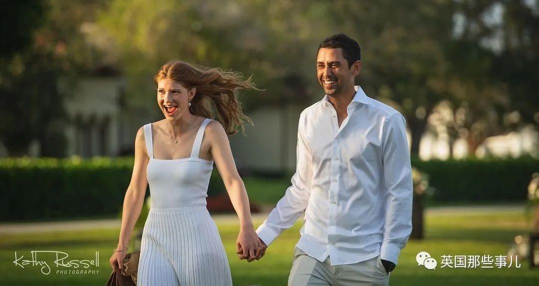 比尔盖茨女儿大婚倒计时,光搭个棚子就花了200万美元!