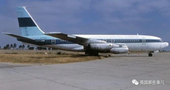 一个老爹自己淘零件修好报废波音大飞机?! 这架停了二十四年的飞机,背后故事差距大了!