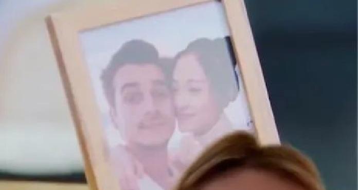 荷兰妹子发现自己男票照片出现在中国电视剧里?? 自己还被P成女主? 尴尬了!