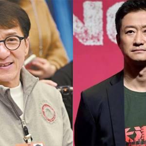 成龙和吴京要合作了!两人咖位,谁会当主角?