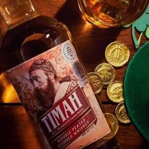 大马之光威士忌Timah有麻烦了! 穆斯林团体纷纷呼吁停止宣传