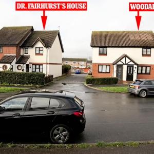 为防偷车装智能门铃,英国男子被邻居状告侵犯私隐,可能要赔10万镑