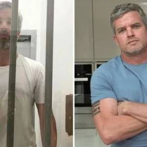 因为一条订餐短信,英国主厨在迪拜蒙冤入狱19个月,花巨额律师费才获释!