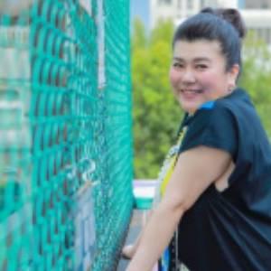54岁金钟视后转行卖水饺,曾霸屏台湾偶像剧,如今却已4年未拍戏
