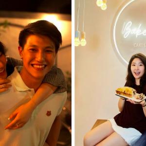 许绍雄24岁独生女官宣订婚,未婚夫样貌不输明星,现场曝光太浪漫