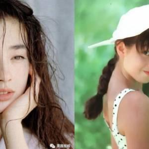 日本女神被亲妈逼做小三,拍大尺度照,30岁无自由身,活成最悲剧女明星...