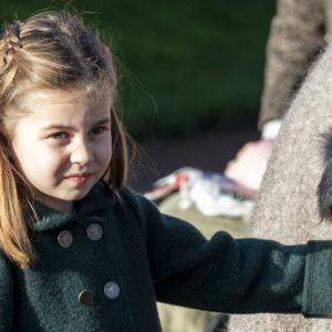 全球最富儿童排行!英国王室星二代霸榜,6岁的她身家50亿英镑