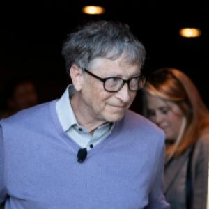又有大瓜!比尔盖茨曾向女员工发调情邮件,被微软高层警告