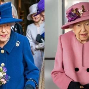 95岁英国女王8年来首次住院!英国人急:女王可千万不能有事!