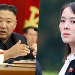 美媒:金正恩遭胞妹推翻处决 韩国情报院出面回应!