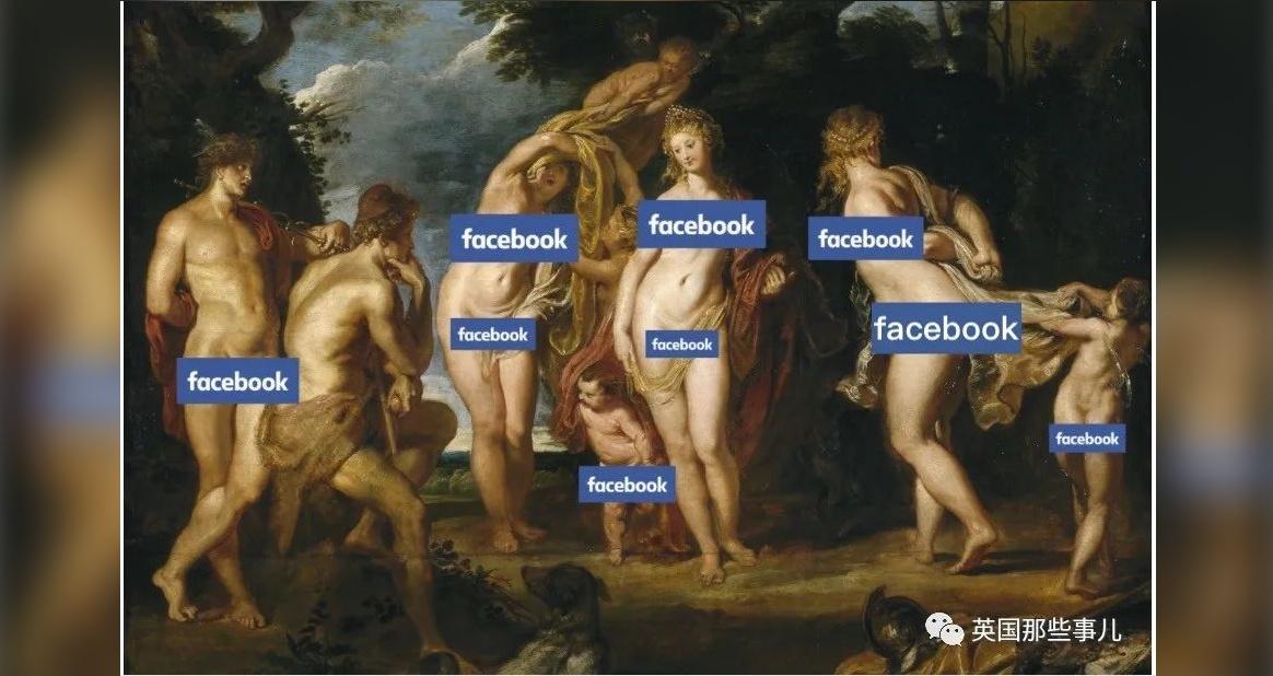 维也纳博物馆发艺术品照片,被多平台封杀。气得他们,去成人网站开了个账号