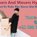 Packers And Movers Hyderabad | Get Free Quotes | C