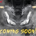 Honda ADV 150 Price, Booking and Malaysia Launch D