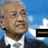 Dr Mahathir Letak Jawatan PM