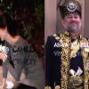 """""""Ini Wajah Diana' - Isteri Baru Sultan Atau Mantan Madu Rihana Petra?"""