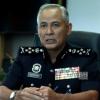 Acryl Sani dilantik Ketua Polis Negara baharu