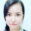 """Hai Bossku, Selamat Idul Fitri"" - Maria Ozawa"