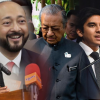 Tak Pernah Isytihar Keluar Parti, Kami Masih 'Bersatu'