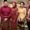 Anak Najib Razak Bertunang Dengan Ahli Politik Indonesia
