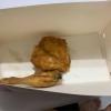 Sudahlah Mahal, Pelanggan Ini 'Menangis' Dapat Ayam Goreng 'Kurus Kering'