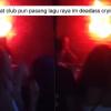 """""""Gila! Kelab Malam Pun Pasang Lagu Raya, Nampak Sangat Ramai Melayu Kat Sana"""""""