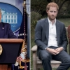 """""""Semoga Berjaya"""" - Harry, Meghan Disindir Cuba Singkir Trump"""