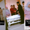 Wanita Saksi Suami Nikahi Bekas Kekasih Tenat Di Hospital