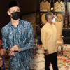 Bertemu YDPA Di Istana Negara, Lee Zii Jia Dipuji Kacak Bersongkok