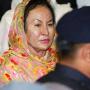 Rosmah Disaman RM60 Juta Oleh Tukang Emas Lubnan