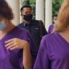 'Tak Baik Tau Ambil Gambar' - Safiey Illias, Rakan Direman Tiga Hari
