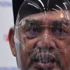 'Saya Akan Cari Siapa Yang Beria Malukan Saya' - Tajuddin