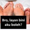 Siap Tawar Ganjaran! Lelaki Ini Kongsi Perbualan Diajak 'Bersama' Isteri Rakan