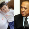 Isteri Dan Anak Nazri Aziz Dijangkiti Covid-19, Jalani Kuarantin Di Villa Kelantan