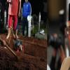 Mayat Harum Senyum, Tanah Gembur Antara Kejadian Aneh Pengkebumian Mantan Presiden Indonesia