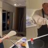 """""""Kalau Tak Sedap, Tak Nak Masak Lagi!"""" - Gelagat Sultan Johor Masuk Dapur Melucukan"""