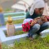Puas Cari Tanah, Imam - Jenazah Bayi Tak Dibenar Dikebumikan Sebab Tiada Dokumen