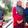 Kes Pijak Al Quran - 4 Remaja Perempuan Ditahan