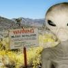 Misteri Di Sebalik Area 51, Fanatik Teori Konspirasi Mahu Rempuh Pada 20 September