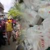 Buat Satu Pesanan FoodPanda, Sekali 42 Rider Sampai Rumah