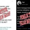 Terlanjur Kecam Pusat Zakat, Pemilik Akaun Twitter Minta Maaf Kepada MAIWP
