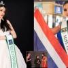 Miss Eco Thailand, Indonesia Tak Faham BI - 'Masalahnya Penterjemah Pun Tergagap'