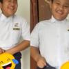 Tu La, Makan Banyak Lagi - Baju Sekolah Tak Muat Lepas PKP