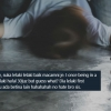 """Dia Lelaki First K*ngk*k Me"" - Wanita Dedah Perangai Sebenar Teman Lelaki Alim"