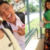 Cikgu-Cikgu Satu Malaysia Marahkan David Teo Kerana Pakaian Cikgu Suraya
