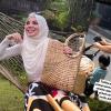 """Tertinggal Stroller Di Rumah, Dan Tu Juga Beli Baru"" - Netizen Tuduh Cik Epal Riak Lagi"